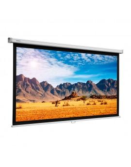 PROJECTA SlimScreen 145x145 MW