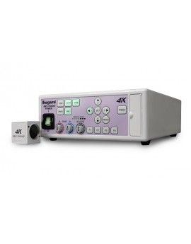 Kamera medyczna 4K Ikegami...
