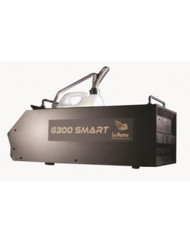 Le Maitre - G300 SMART