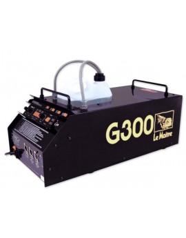 Le Maitre - G300