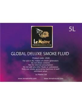 Le Maitre - Global Deluxe...