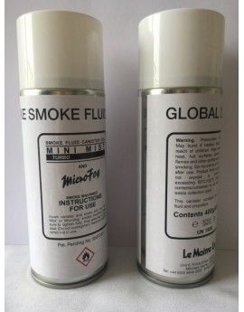 Le Maitre - Smoke Fluid...