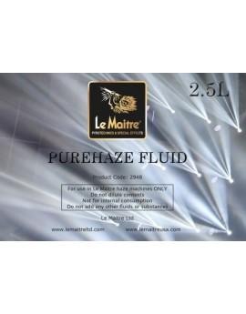 Le Maitre - PureHaze Fluid
