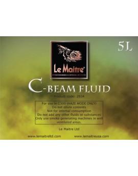 Le Maitre - C-Beam Haze Fluid
