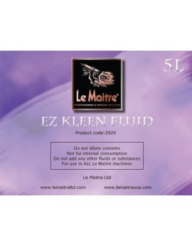 Le Maitre - EZ Clean...