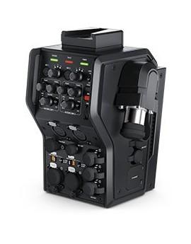 Blackmagic Camera Fiber...